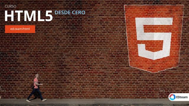 HTML5 Desde Cero (Escuela Digital)