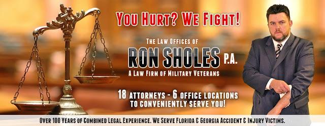 Ron Sholes, P.A.