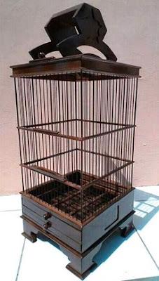 Harga Saat Ini Sangkar Burung Pleci Minimalis Terbaru Dan Paling Lengkap