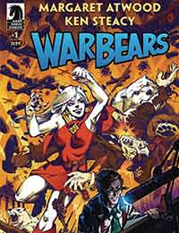 War Bears Chap 2
