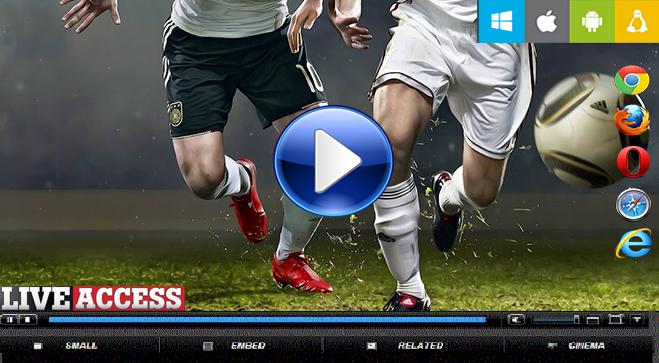 stream football online