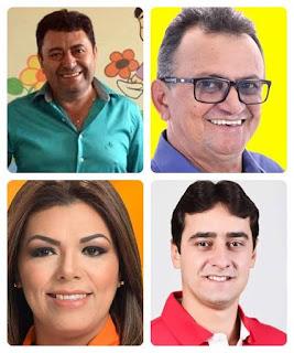 Diplomação dos candidatos eleitos na 23ª zona eleitoral acontecerá em dezembro