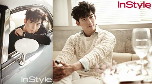 Taecyeon 2PM Sudah Tak Tertarik Lagi  Dengan Ha Ji Won
