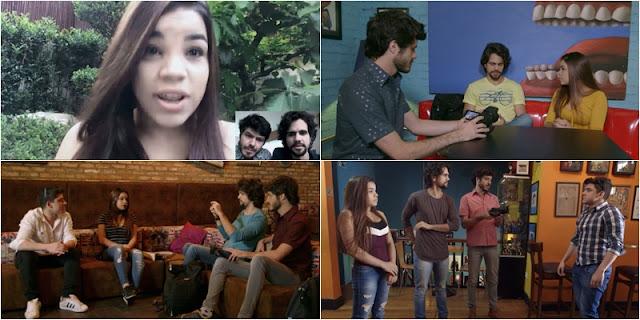 Armação cheia de surpresas marca o próximo episódio inédito de Catfish Brasil na MTV