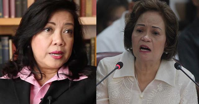Si Justice De Castro ang may pinakamalaking gastos sa biyahe - Chief justice Sereno.