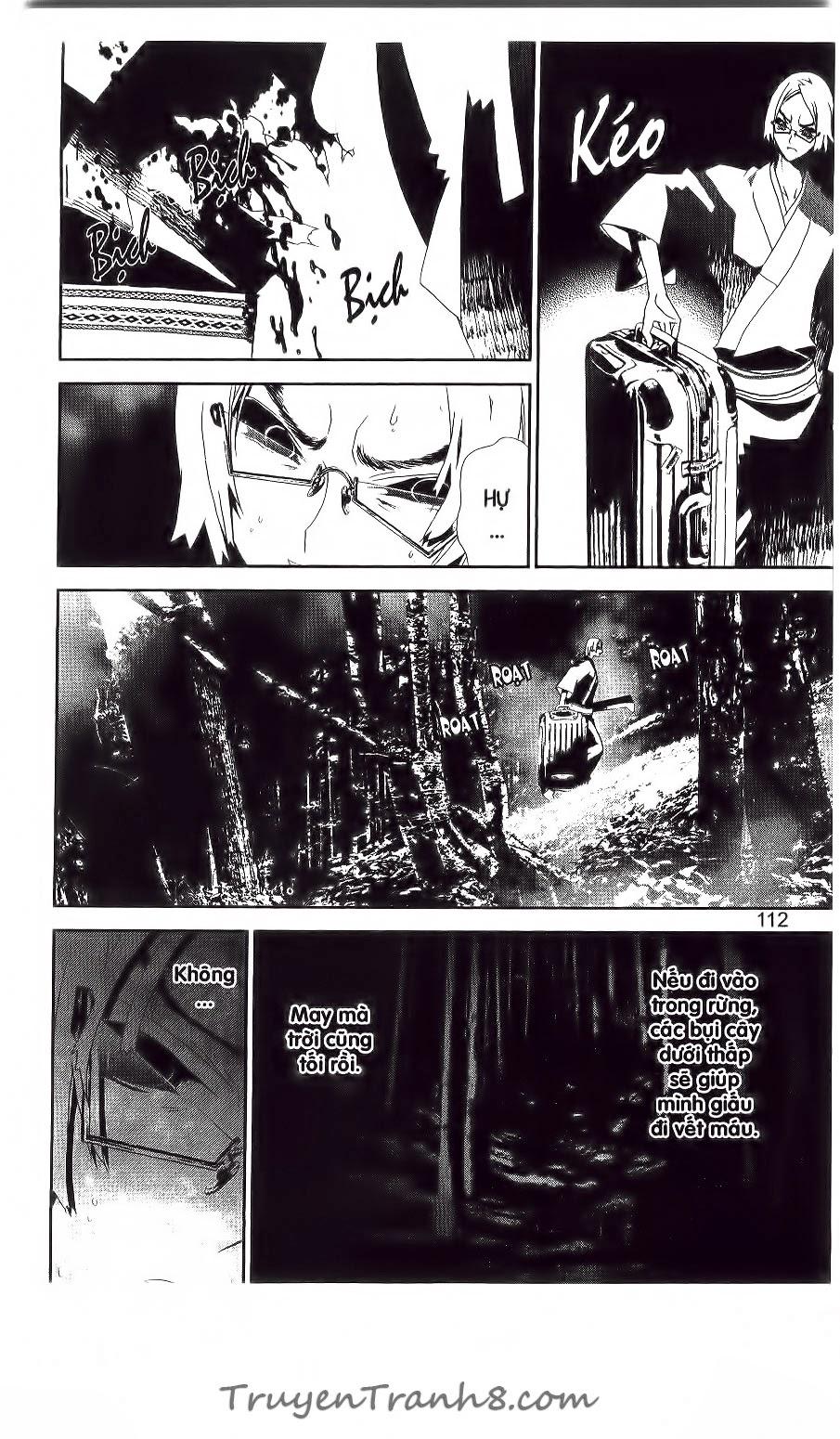 Shiki chapter 41 trang 15