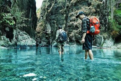 Tujuan Wisata Sungai di Garut Yang Keren Banget