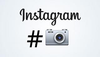 Cara Mudah Memakai Hashtag untuk Menambah Like dan Followers di Instagram