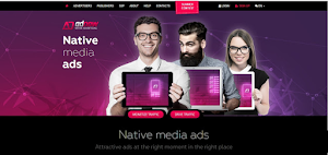 √ Adnow Review - Native Traffic Indonesia Ad Network