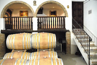 Alqueira De Morayma's Bodega