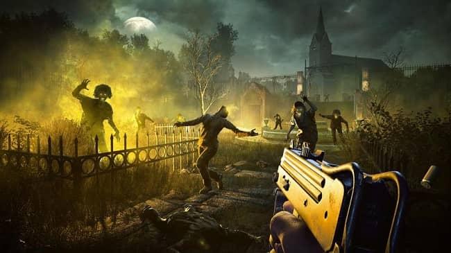 Gratis Download Far Cry 5 Dead Living Zombies Full Version Full Repack