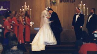 Juli and Ron's Wedding