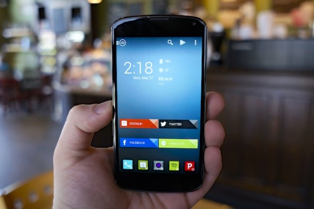 Actwell i6000,Phablet,Full HD,Android,Jelly Bean
