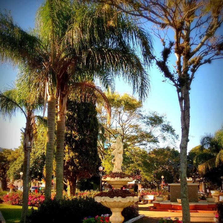 Praça Nossa Senhora da Conceição, Osório