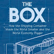 web wanderer - blog from Henri Hämäläinen: Book Review: The Box: How the Shipping Container Made the World Smaller and the World Economy Bigger