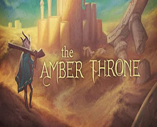 The Amber Throne PC Full Version