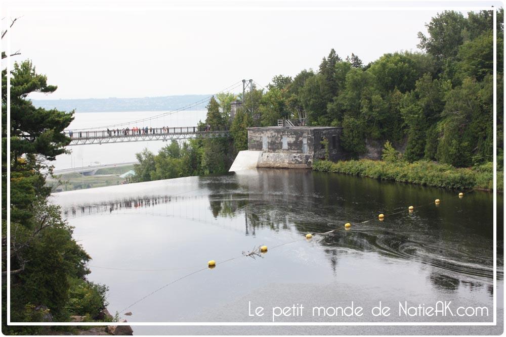 endroit à visiter au Canada