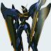 GGH-001 Halphas Gundam [SD Gundam G Generation World]
