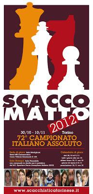 Campionato Italiano assoluto 2012
