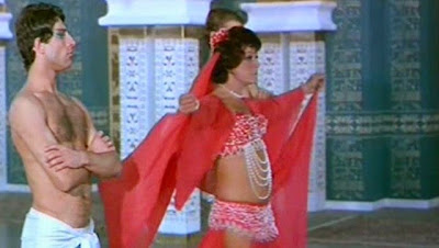 Ελληνικές ταινίες που λατρέψαμε: Μια Ελληνίδα στο χαρέμι (1971)