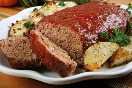 How to Make Ahead Meatloaf