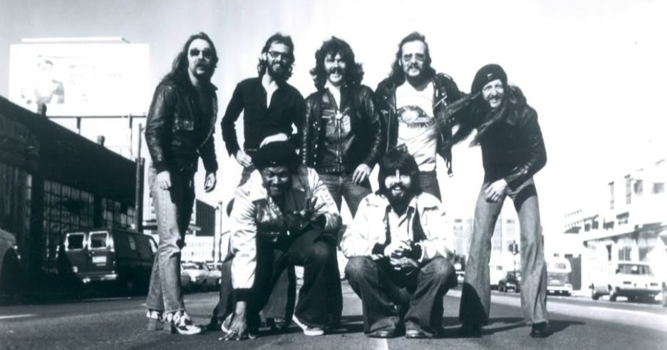 The Doobie Brothers - Farewell Tour