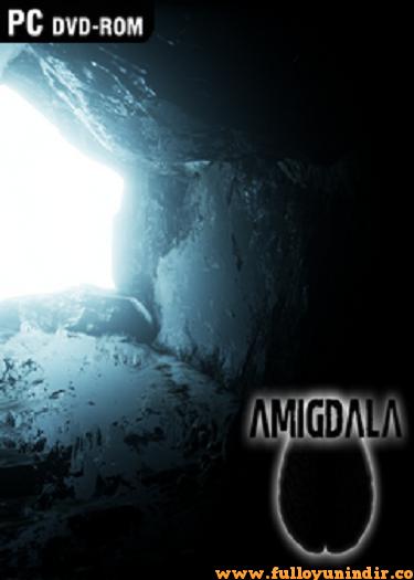 Amigdala - SKIDROW