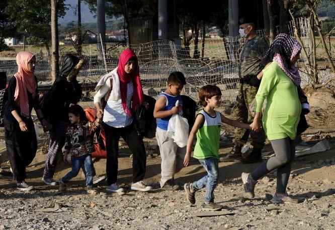 ae06c80a0cab Το 36% των προσφύγων που πλέουν για τα ελληνικά νησιά είναι παιδιά ...