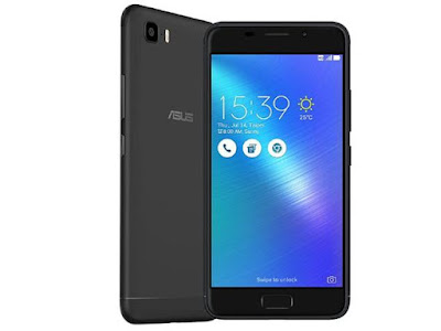 Asus Zenfone 3s Max ZC521TL Specifications