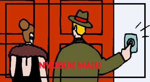 Pengertian Budaya Nyubuk Lampung Dan Macam-Macamnya