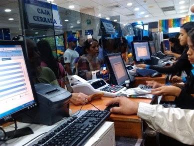 Modulo de Ventas y Cuentas por Cobrar de eFactory ERP/CRM en la Nube