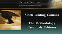 Methodology Essentials Standard Course peek inside - TechniTrader