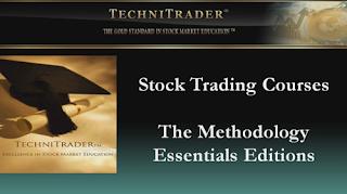 Methodology Essentials Standard Course peek inside - TechniTrader