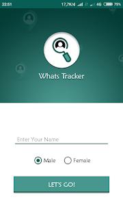 Cara mengetahui pengunjung profile WhatsApp