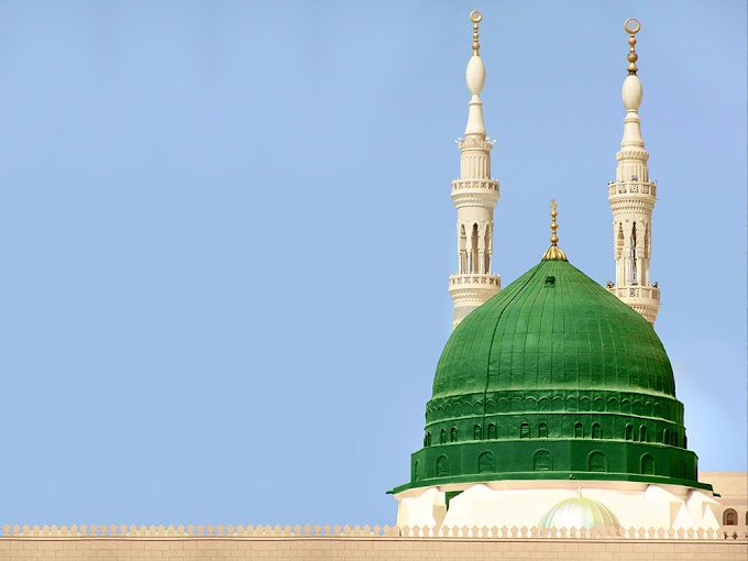 5 facts about the Prophet's Mosque (Masjid Nabawi)