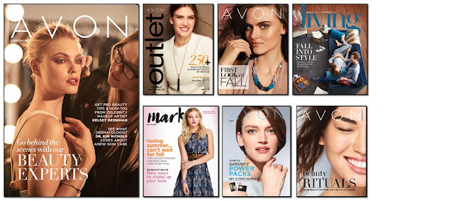 Avon Campaign 19 becomes active online to shop on 8/19/17 - 9/1/17. Avon outlets, Avon mark., Avon flyer & more.