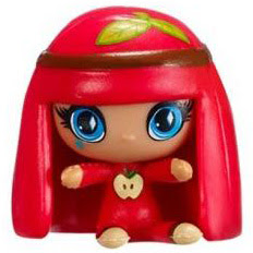 MH Fruit Ghouls Cleo de Nile Mini Figure
