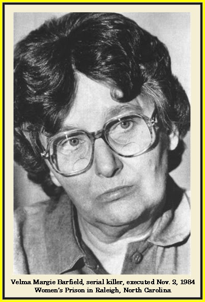 Unknown Gender History: Velma ...