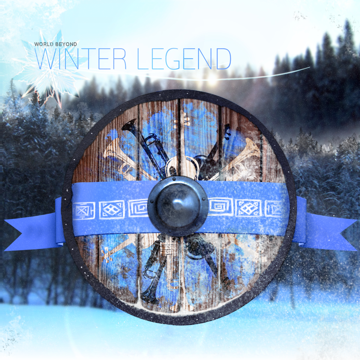 World Beyond Soundtracks Production Music For Film And Media September Update 2 Winter Legend Available On Itunes Amazon Spotify More It is a song filled with uncertainty. world beyond