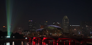 Singapura | Cidade Estado da Ásia