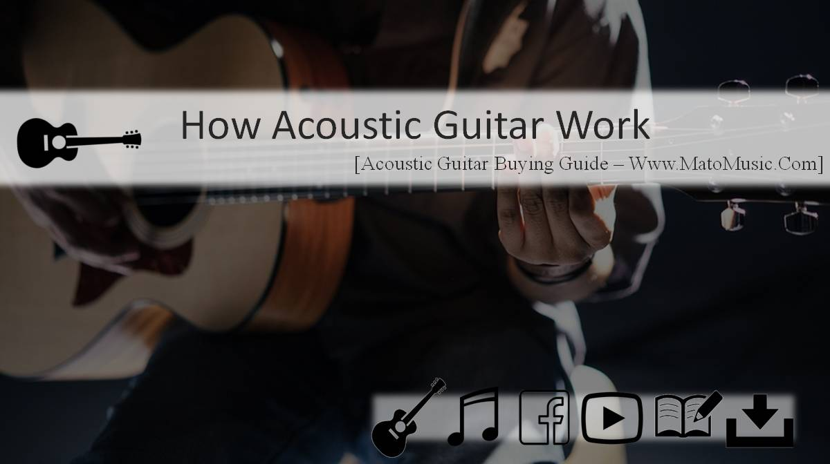 How Acoustic Guitar Work