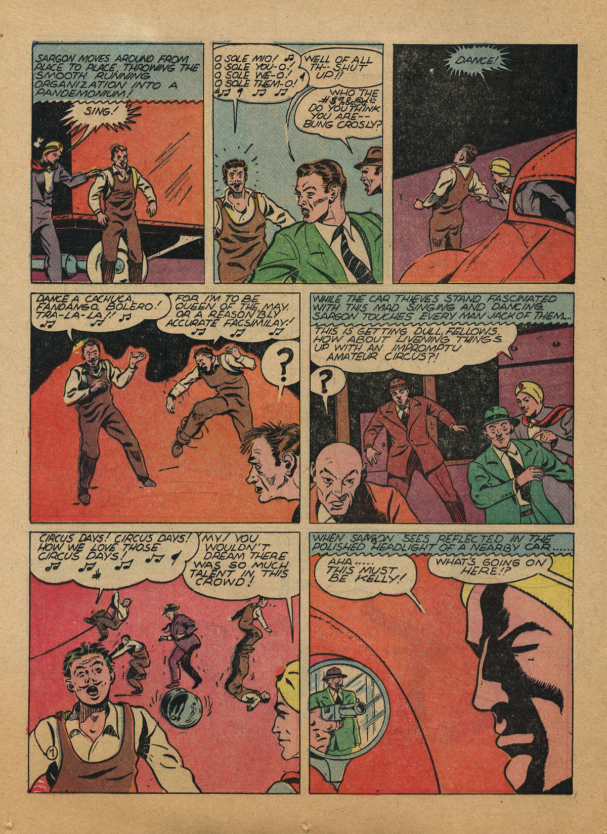 Read online All-American Comics (1939) comic -  Issue #31 - 46