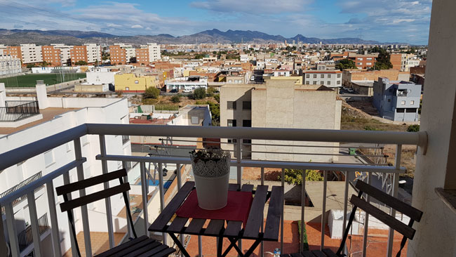piso en venta calle nueve de octubre almazora terraza4