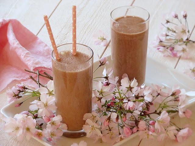 recette de boisson végétale sans lactose