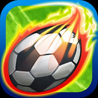 Game Head Soccer For Android