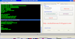 Infinity Box Chinese Miracle MTK Download For Windows