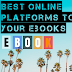 Sell Your EBooks Online With These Websites