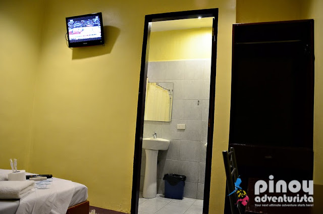 Affordable Hotels in Pasay City Gran Prix Econotel