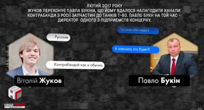 Скандал навколо Укроборонпрому набирає обертів