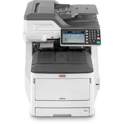 Image OKI MC873DN Printer Driver